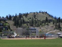 Dale Meadows Sports Park
